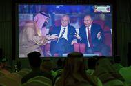 Tin thế giới - FIFA nói gì khi kênh truyền hình Saudi Arabia phát lậu World Cup?