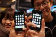 Hàn Quốc bán trở lại iPhone 3GS giá 900 nghìn đồng