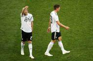 """Tin tức - Tin tức World Cup ngày 18/6/2018: Mexico gây """"địa chấn"""" khi đánh bại Đức"""
