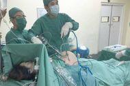 Tin tức - Phẫu thuật nội soi cắt ruột thừa cho bà bầu 36 tuần thai