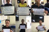 Tin tức - Tạm giữ 6 người Đài Loan lừa đảo qua điện thoại gần 7 tỷ đồng