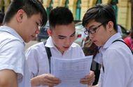 Những lưu ý trong kỳ thi vào lớp 6 song bằng của học sinh Hà Nội ngày mai (20/6)
