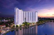 Chỉ từ 1,1 – 1,3 tỷ sở hữu ngay căn hộ 100% view sông tại Bắc Sài Gòn