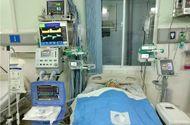 Tin tức - Hành trình nghẹt thở cứu sống người đàn ông 3 lần ngưng tim