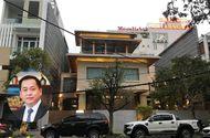 """Tin tức - Vụ án ở Ngân hàng Đông Á: Kê biên biệt thự, tài sản """"khủng"""" của ông Vũ """"nhôm"""""""
