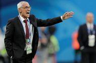 """HLV Hector Cuper sẽ """"bay ghế"""" sau thất bại của Ai Cập tại World Cup"""