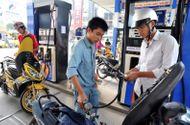 Giá xăng dầu bất ngờ đồng loạt giảm