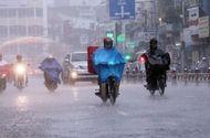 Tin tức - Miền Bắc chuẩn bị bước vào mùa mưa kéo dài