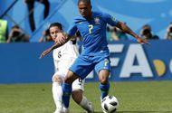 Brazil nhận hung tin trước trận đấu sống còn với Serbia