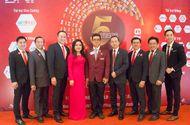 BNI Win Win Chapter kỉ niệm 5 năm thành lập