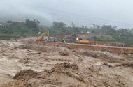 Tin tức - Thủ tướng chỉ đạo khắc phục hậu quả mưa lũ ở miền Bắc