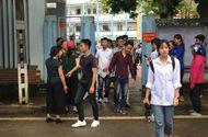 Tin tức - Lai Châu: Nhiều thí sinh thi THPT Quốc gia không thể dự thi vì mưa lũ