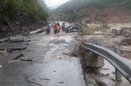 Tin tức - Mưa lũ ở miền núi phía Bắc khiến 8 người chết và mất tích, thiệt hại 56 tỷ đồng