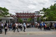 Tin tức - Đáp án, đề thi môn Toán mã đề 112 THPT quốc gia 2018