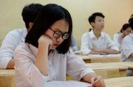 Tin tức - Đáp án, đề thi môn Toán mã đề 101 THPT quốc gia 2018