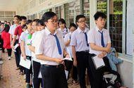 Tin tức - Đáp án, đề thi môn Toán mã đề 110 THPT quốc gia 2018