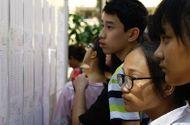 Tin tức - Thời gian cụ thể nộp hồ sơ nhập học lớp 10 các trường THPT tại Hà Nội