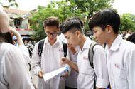 Tin tức - Danh sách những trường đại học đầu tiên công bố điểm chuẩn