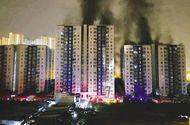 Cần biết - Vì sao trong các vụ cháy, ngạt khói, chất lượng xây dựng là nguyên nhân chủ yếu gây chết người?