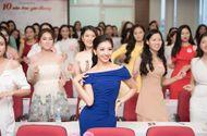 Tin tức - Dàn thí sinh phía Bắc Hoa hậu Việt Nam 2018 phô diễn tài năng trong buổi Sơ khảo