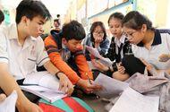 Tin tức - Bộ GD&ĐT công bố phổ điểm thi THPT quốc gia: Đề khó, điểm thấp