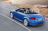 """Tin tức - Bảng giá xe Audi mới nhất tháng 7/2018: Audi A8 bản L """"án ngữ"""" mức 5,8 tỷ đồng"""