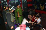 Tin tức - Vụ sử dụng ma túy trong quán karaoke ở Vĩnh Long: 6 Đảng viên bị đề nghị kỷ luật