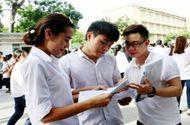 Tin tức - Thanh Hóa có số thí sinh đạt điểm 10 môn Giáo dục công dân nhiều nhất cả nước