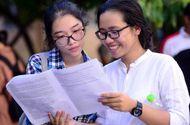 Tin tức - Học viện Tài chính công bố nhận hồ sơ xét tuyển đại học từ 17 điểm