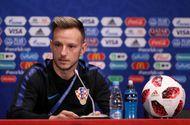 """Ivan Rakitic: """"Chúng tôi đang dư thừa năng lượng trước trận Chung kết"""""""