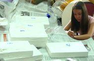 Tin tức - Khởi tố 2 đối tượng vận chuyển 10 bánh ma túy từ Điện Biên về Hà Nội
