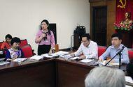 Tin tức - Quận Thanh Xuân (Hà Nội): Tồn tại nhiều hạn chế trong quản lý trật tự đô thị