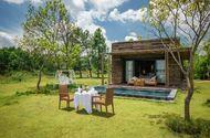 Kinh doanh - Flamingo Đại Lải Resort - Thiên đường nghỉ dưỡng xanh độc đáo