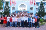 Đại học Công nghiệp Thực phẩm TP.HCM: Tiên phong trong đào tạo chương trình Đổi mới sáng tạo và Khởi nghiệp cho sinh viên đại học