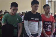 Tin tức - Xét xử nhóm thanh niên 9x đâm bảo vệ trường học tử vong