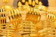 """Giá vàng hôm nay 19/7/2018: Vàng SJC tiếp tục giảm """"sốc"""" 70 nghìn đồng/lượng"""