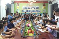 """Kết luận nghi vấn điểm thi tại Lạng Sơn: 8 bài bị hạ điểm nhưng """"không bất thường"""""""