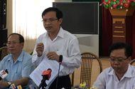 Tin tức - Giật mình với 6 sai phạm quy chế thi THPT tại Sơn La