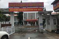 Tin tức - Vụ điểm thi bất thường tại Sơn La: Bài trắc nghiệm có dấu hiệu tẩy xóa