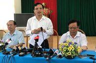 Tin tức - Điểm thi bất thường tại Sơn La: Chưa tìm thấy dữ liệu gốc bài thi trắc nghiệm