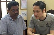 Tin tức - Khởi tố 2 lãnh đạo phòng Khảo thí vụ sửa điểm thi THPT ở Hà Giang: Phạm tội có tổ chức?