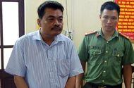 Tin tức - Vụ nâng điểm thi ở Hà Giang: Ông Hoài và ông Lương đổ lỗi cho nhau