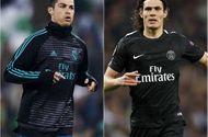 Tin tức - Cavani liệu có thế chỗ Ronaldo tại Real Madrid?