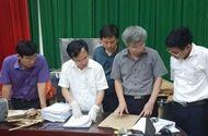 """Tin tức - Chuyên gia vạch thủ đoạn khiến bài thi gốc ở Sơn La bị """"mất tích"""""""