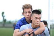 Tin tức - Rách cơ đùi, Hồng Duy lỡ hẹn với ASIAD 2018