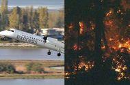 Tin thế giới - Mỹ: Nam thanh niên cướp máy bay, nhào lộn trên không rồi tự sát