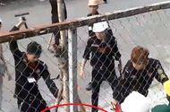 Tin tức - Clip 2 công nhân ở TP.HCM bị bảo vệ công trường đánh hội đồng dã man gây phẫn nộ
