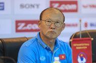 HLV Park Hang-seo: Khâu chuẩn bị của ASIAD có vấn đề