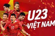 Tin tức - Hé lộ đội hình xuất phát của U23 Việt Nam và U23 Pakistan