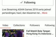 Video-Hot - Hướng dẫn cách xem trực tiếp Olympic Việt Nam qua Internet